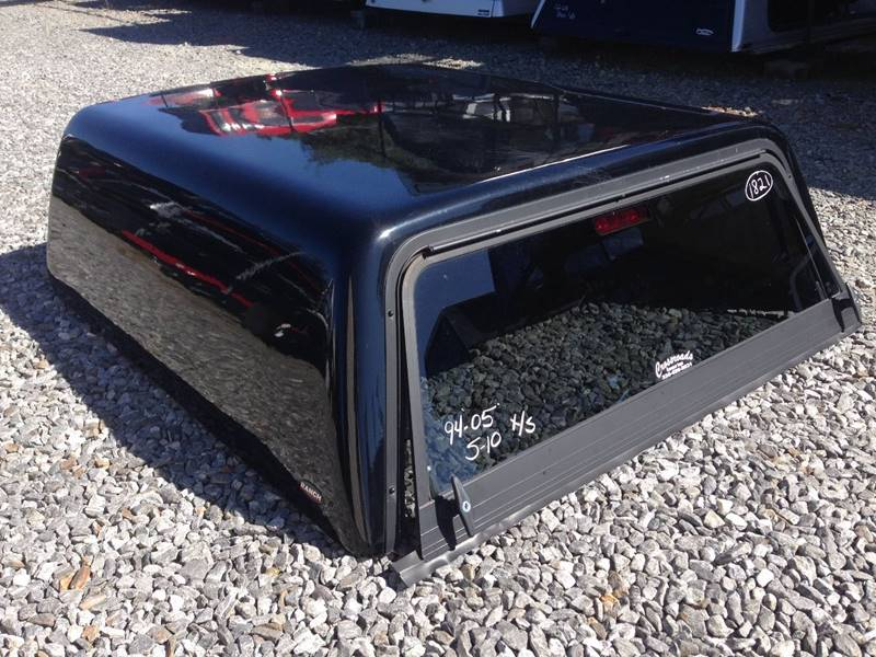1994 Chevrolet Silverado 1500 SS Classic for sale at Crossroads Camper Tops & Truck Accessories in East Bend NC