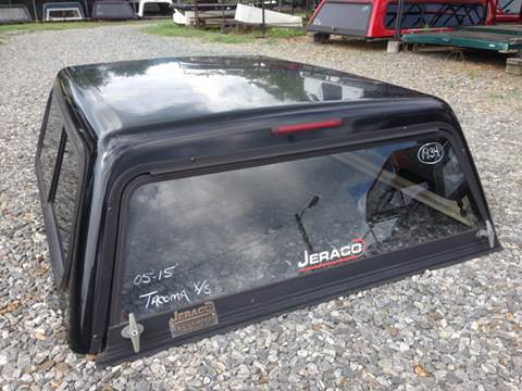 Toyota Tacoma Camper Shell For Sale >> 1995 Toyota Tacoma For Sale In East Bend Nc