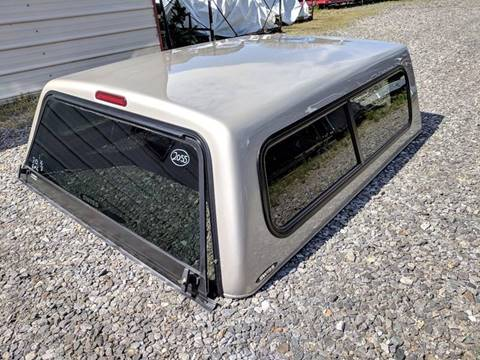 2007 GMC Sierra 1500HD Classic for sale at Crossroads Camper Tops & Truck Accessories in East Bend NC