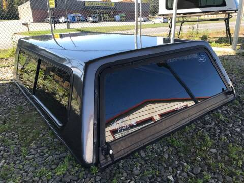 1984 Toyota Pickup for sale at Crossroads Camper Tops & Truck Accessories in East Bend NC