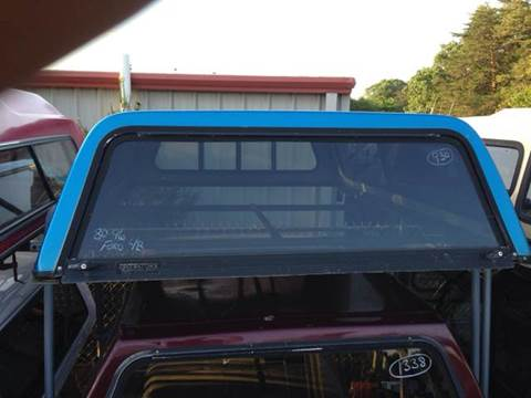 1981 Ford F-150 for sale in East Bend, NC