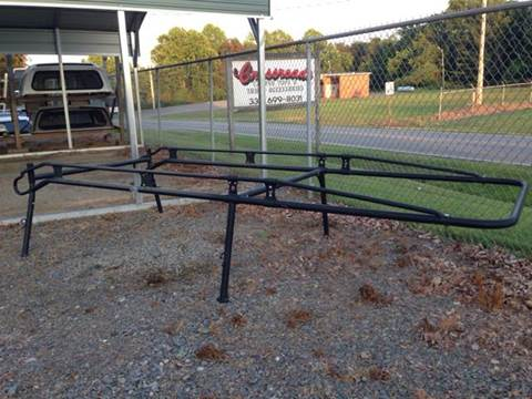 1900 USED ACCESSORIES ANY for sale at Crossroads Camper Tops & Truck Accessories in East Bend NC