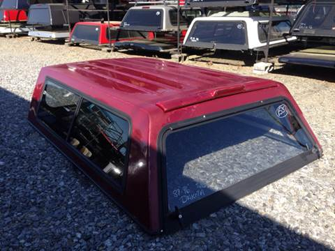 1987 Dodge Dakota for sale at Crossroads Camper Tops & Truck Accessories in East Bend NC