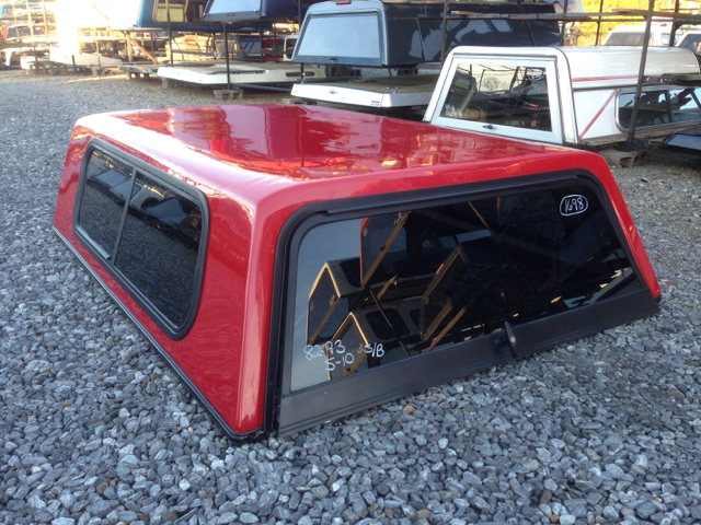 1982 Chevrolet S-10 for sale at Crossroads Camper Tops & Truck Accessories in East Bend NC
