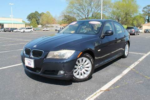 2009 BMW 3 Series for sale at Drive Now Auto Sales in Norfolk VA