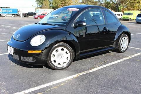 2010 Volkswagen New Beetle For Sale  Carsforsalecom