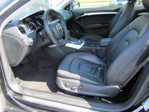 2012 Audi A5 for sale in Evansville, IN