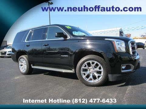 Neuhoff Auto Sales Used Cars Evansville IN Dealer - Arkansas cadillac dealers