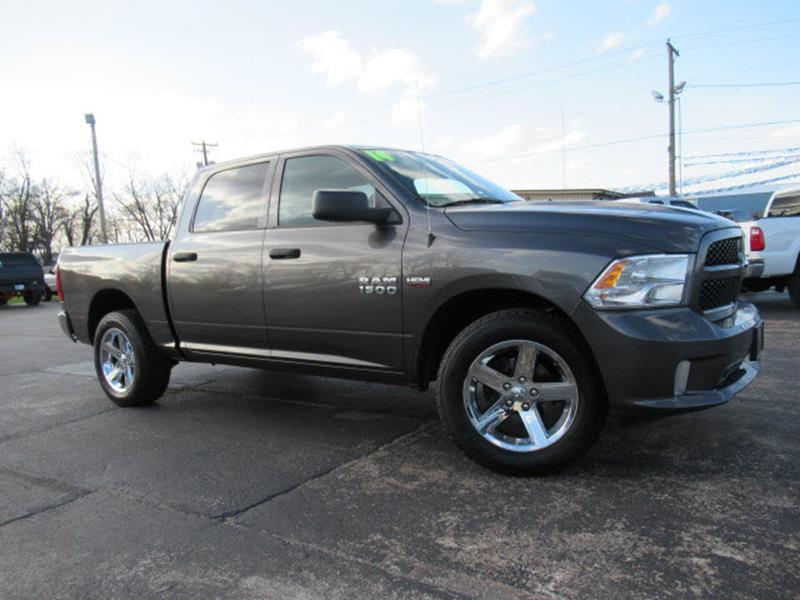 Pickup Trucks Vehicles For Sale INDIANA - Vehicles For Sale Listings ...