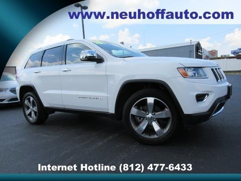 Used Cars Evansville In >> Neuhoff Auto Sales Used Cars Evansville In Dealer