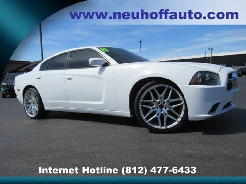 Neuhoff Auto Sales Car Dealer In Evansville In