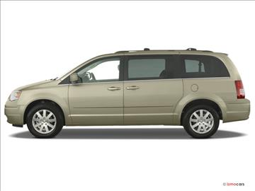 2009 Chrysler Town and Country for sale in Jersey City, NJ