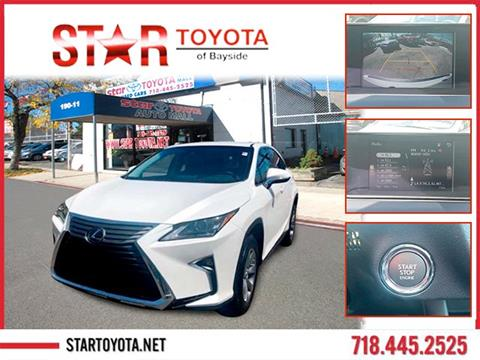 2019 Lexus RX 350 for sale in Flushing, NY