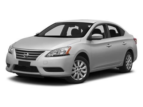 2013 Nissan Sentra for sale in Flushing, NY