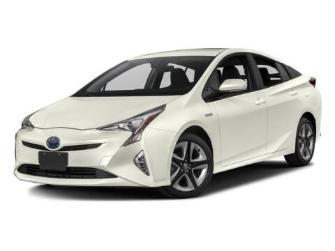 2016 Toyota Prius for sale at STAR TOYOTA & SCION OF BAYSIDE in Flushing NY