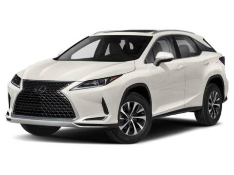 2020 Lexus RX 350 for sale at STAR TOYOTA & SCION OF BAYSIDE in Flushing NY
