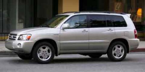 2004 Toyota Highlander for sale at STAR TOYOTA & SCION OF BAYSIDE in Flushing NY