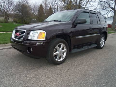 2008 GMC Envoy for sale in Dundee, MI