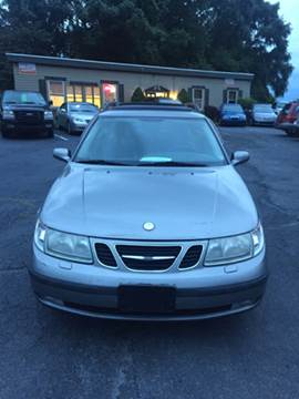 2003 Saab 9-5 for sale in Chambersburg, PA