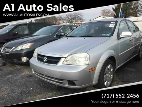 East Fayetteville Auto Sales >> A1 Auto Sales Used Cars Chambersburg Pa Dealer