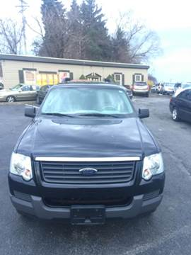 2006 Ford Explorer for sale in Chambersburg, PA