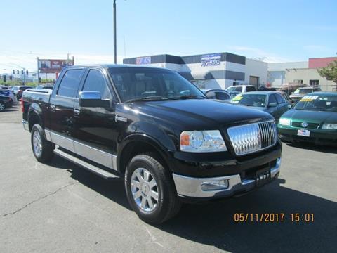 2006 Lincoln Mark LT for sale in Reno, NV