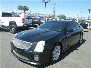 2006 Cadillac STS-V for sale in Reno, NV