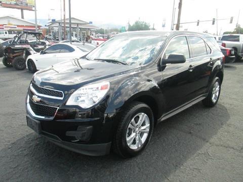2014 Chevrolet Equinox for sale in Reno, NV