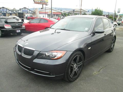 2007 BMW 3 Series for sale in Reno, NV