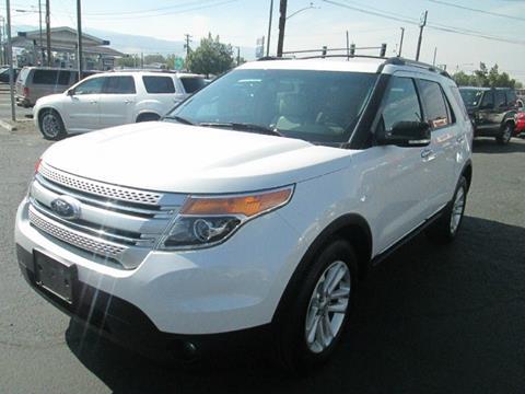 2014 Ford Explorer for sale in Reno, NV