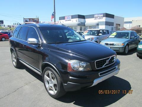 2009 Volvo XC90 for sale in Reno, NV