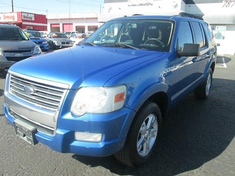 2010 Ford Explorer for sale in Reno, NV