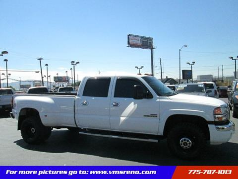 2007 Gmc Sierra 3500 For Sale Carsforsale