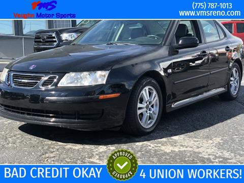 2007 Saab 9-3 for sale in Reno, NV