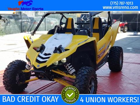 2016 Yamaha YXZ for sale in Reno, NV