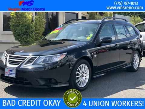 2008 Saab 9-3 for sale in Reno, NV