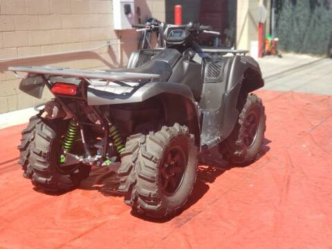 2017 Kawasaki Brute Force™