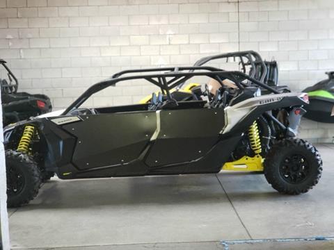 2018 Can-Am Maverick Max X3 Turbo 1000 for sale in Reno, NV