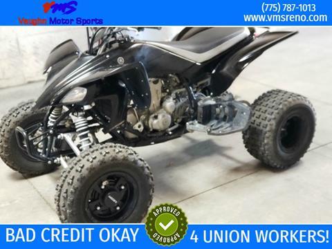 2013 Yamaha YFZ450  for sale in Reno, NV