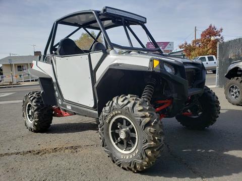 2012 Polaris RZR for sale in Reno, NV