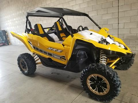 2016 Yamaha YXZ 1000R for sale in Reno, NV