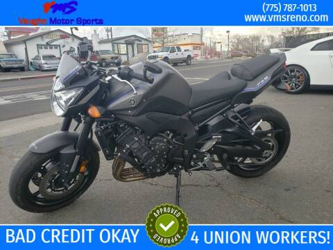 2013 Yamaha FZ8 for sale in Reno, NV