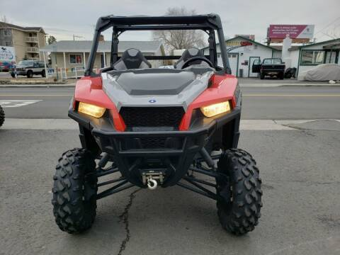 2019 Polaris General 1000 EPS