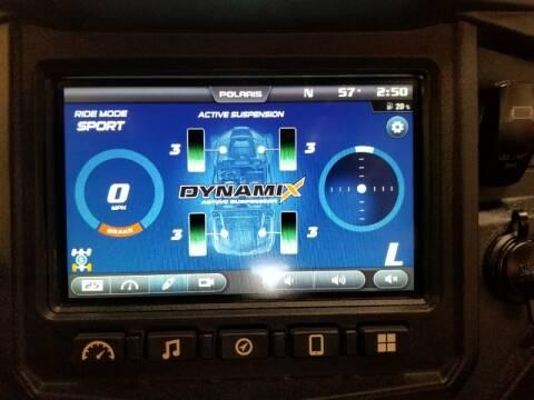 2018 Polaris RZR XP1000 Turbo Dynamix