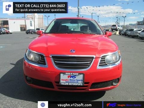 2007 Saab 9-5 for sale in Reno, NV