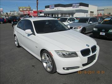 2011 BMW 3 Series for sale in Reno, NV