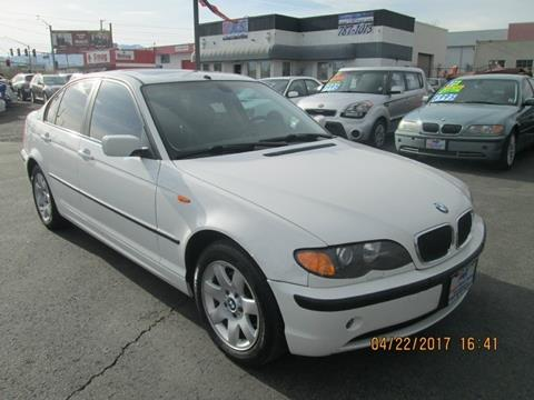 2003 BMW 3 Series for sale in Reno, NV