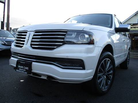 2015 Lincoln Navigator for sale in Fredericksburg, VA