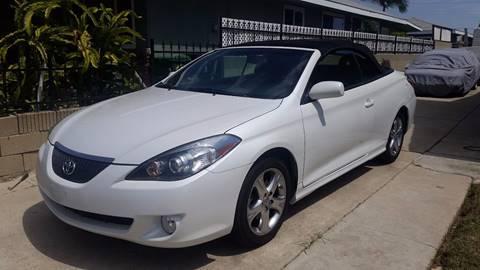 Toyota Camry Solara For Sale - Carsforsale.com®