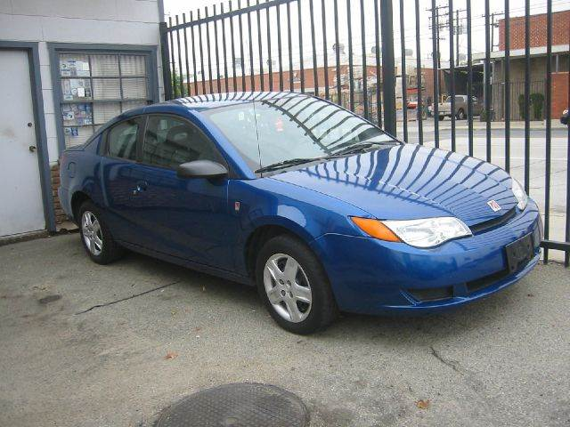 2006 Saturn Ion for sale at Gus Auto Sales & Service in Gardena CA